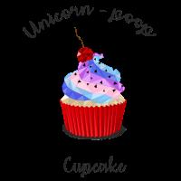 Cupcake white