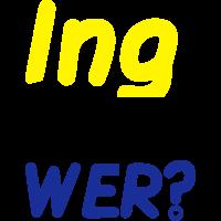 Ingwer