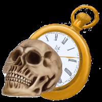 Zeit, um zu sterben