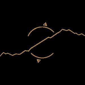 MOUNTAINS - KOMPASS