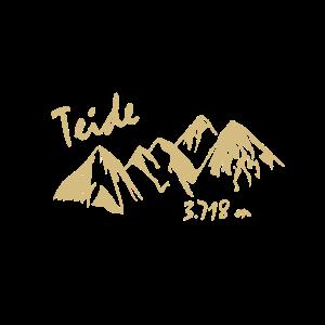Teide gold