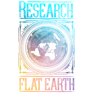 Flache Erde - Flat Earth
