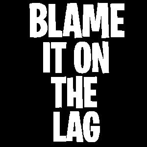 BLAME LAG, GESCHENK
