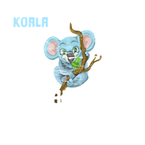Koalationsvertrag Eukalyptus Für Alle Vintage
