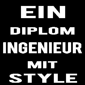 Diplom Ingenieur
