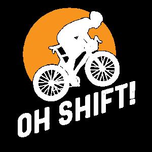 Radfahren Fahrradfahren