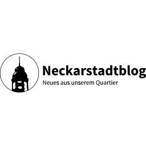 Neckarstadtblog Logo & Claim