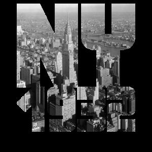 New York City Manhattan USA Amerika alt Dreissiger