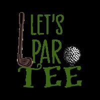Golf Geschenkidee