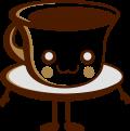 Motif Tasse de café