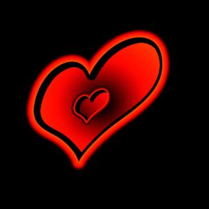 Ein Herz Otto Red
