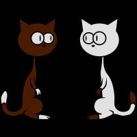 Comic Cats