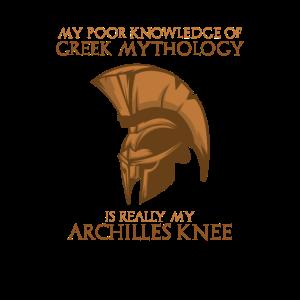 Griechische Mythologie Geschenk