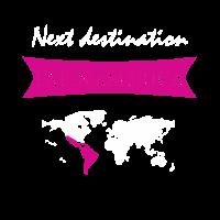 Latinamerica Lateinamerika Geschenkidee
