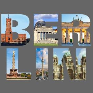 Berlin City Deutschland 2