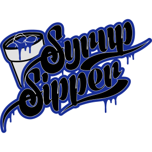 Syrup Sipper
