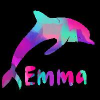 emma delfin