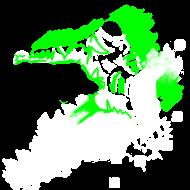 ApresSki-Shirt: snowboardist
