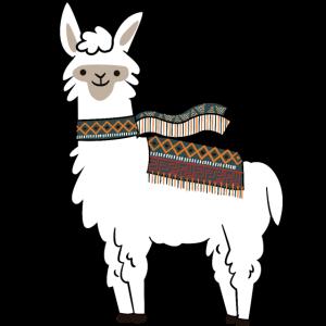 Lama alpaca alpaka geschenk