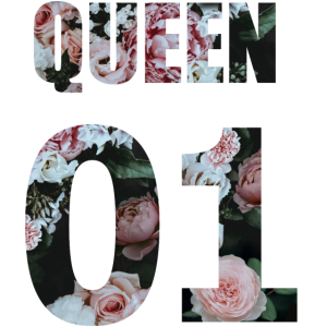 Queen flower