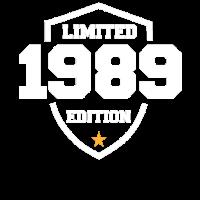 30. Geburtstag 1989
