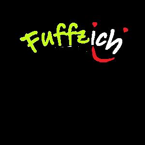 Fünfzigster Geburtstag Fuffzich Shirt 50 Geschenk