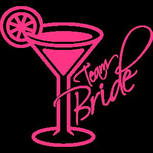 Team Bride Cocktail