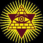 02 altseende øje Guds 2c Magic Triangle