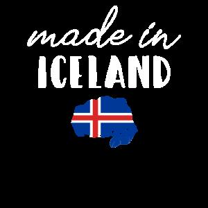Island Isländer Shirts Geschenk
