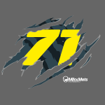 Milou Mets 71