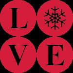 LOVE snow – Winterliebe