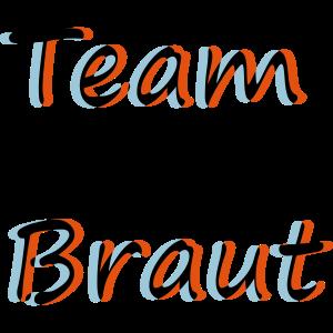 Team Braut - 3D Effekt