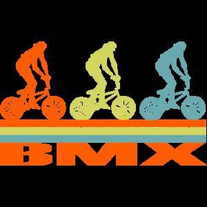 BMX Retro Vintage Geschenk