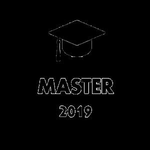 Master Abschluss 2019