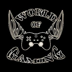 Welt des Gamings