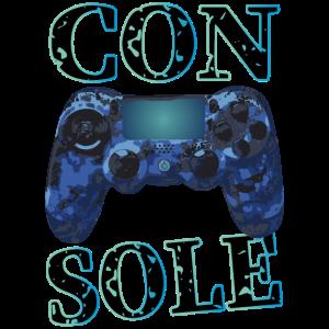 Consolen Controller