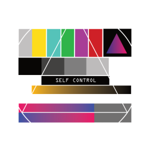 New Retro Testbild - Self Control