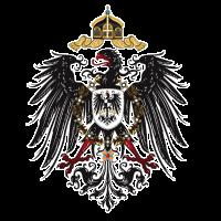 Bundesadler Deutsches Kaiserreich I Preußen Wappen