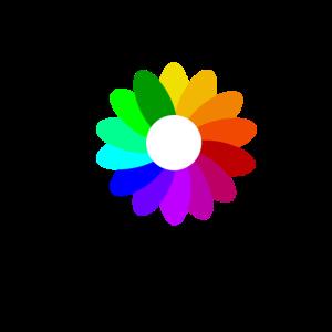 Colour Blume