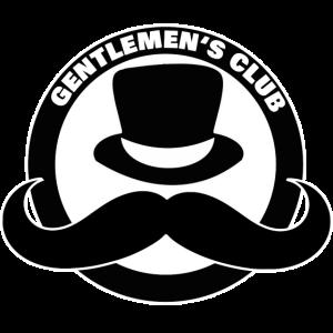 Gentlemen's Club upper class - Gentlemen Bart Hut