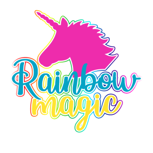 rainbow magic Einhorn