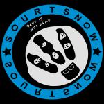 Sourtsnow Logo Rond