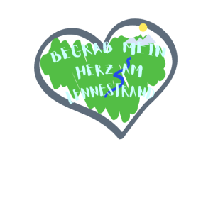 Begrab Mein Herz Am Lennestrand, Sauerland Hymne