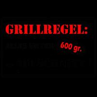 Grill 600gr