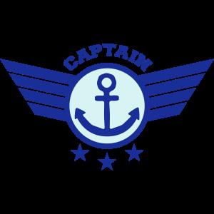 Anchor Captain