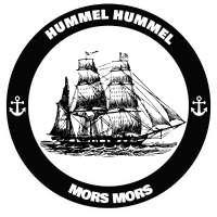 Schiff Hummel Mors - Hamburger Gruß Hamburg Moin