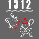 Black Rat 1312