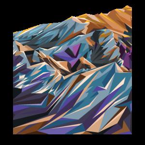 Bergsteigen Berge Berglandschaft Natur Wandern