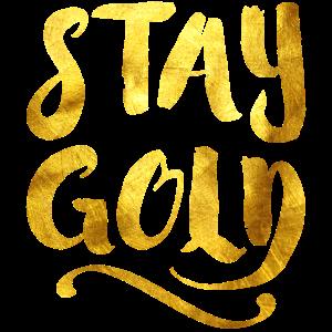 Bleib Gold