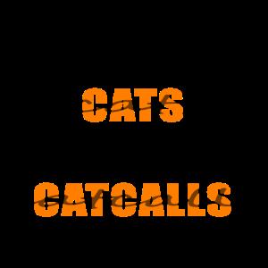 Katzen rufen an